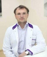 Данилец Аркадий Олегович